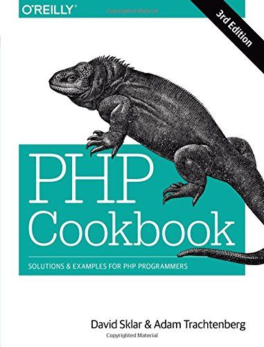 25 best programming books images on pinterest computer science php cookbook solutions examples for php programmers fandeluxe Images