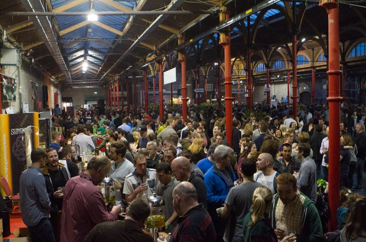 RDS hosts the Beer and Whiskey Festival! The best of Irish craft beer, whiskey, cider, live music, artisan food, brewer talks, souvenir glass and so much more! http://goo.gl/eb8lvg