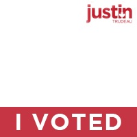 #Twibbon - Support Justin Trudeau's campaign to become the next leader of the Liberal Party of Canada! Exprimez votre soutien à la campagne de Justin Trudeau pour devenir le prochain chef du Parti libéral du Canada! | #Vote4JT #LPCldr