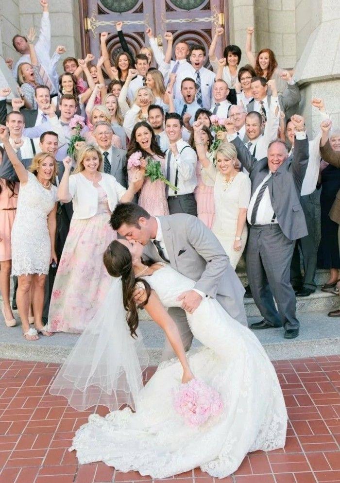 110 Hochzeitsfotos Ideen – Wo, Wann, Wie und mit Wem