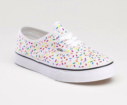 Vans Rainbow Sprinkle