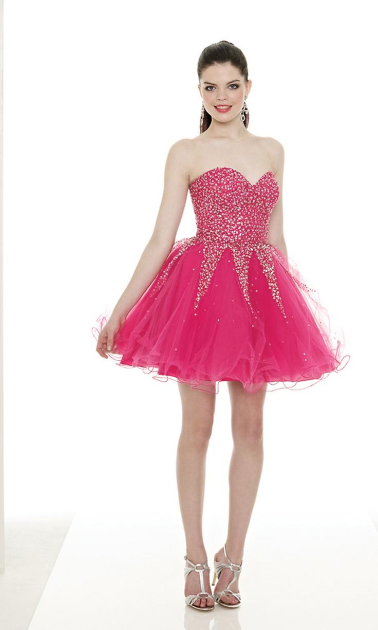 Vistoso Vestido De Baile Gabriella De Hsm Colección - Ideas de ...