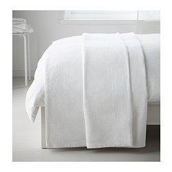 """INDIRA Bedspread - 59x98 """" - IKEA"""