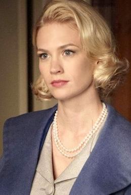 Mad Men / January Jones as Betty Draper