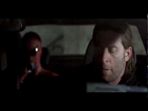 Youtube Poop - The Amazing Spiderman Farts on a police officer's sandwich