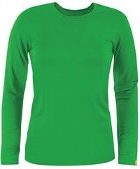 Wonder Wink Scrubs Long Sleeve Tee 13.99; also have red, white, or black (orange for more); we have 12 green leotards already