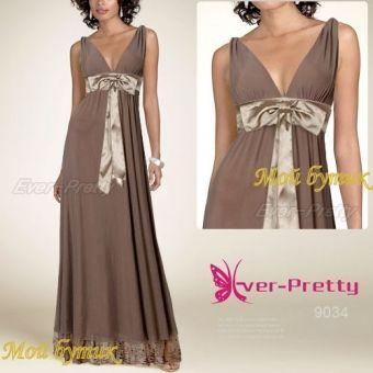 Бальные платья для летних вечеринок