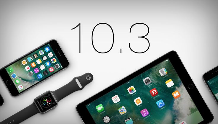 5 Things That Make iOS 10.3 A Milestone Update