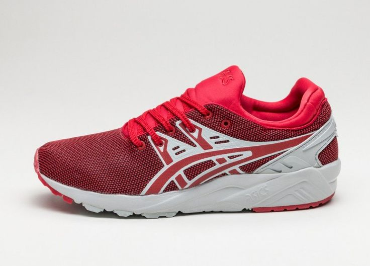 Asics Gel-Kayano Trainer EVO (Red / Red)