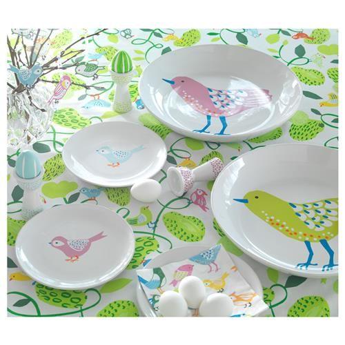 PASKYNDA Πιάτο, διάφορα χρώματα - IKEA