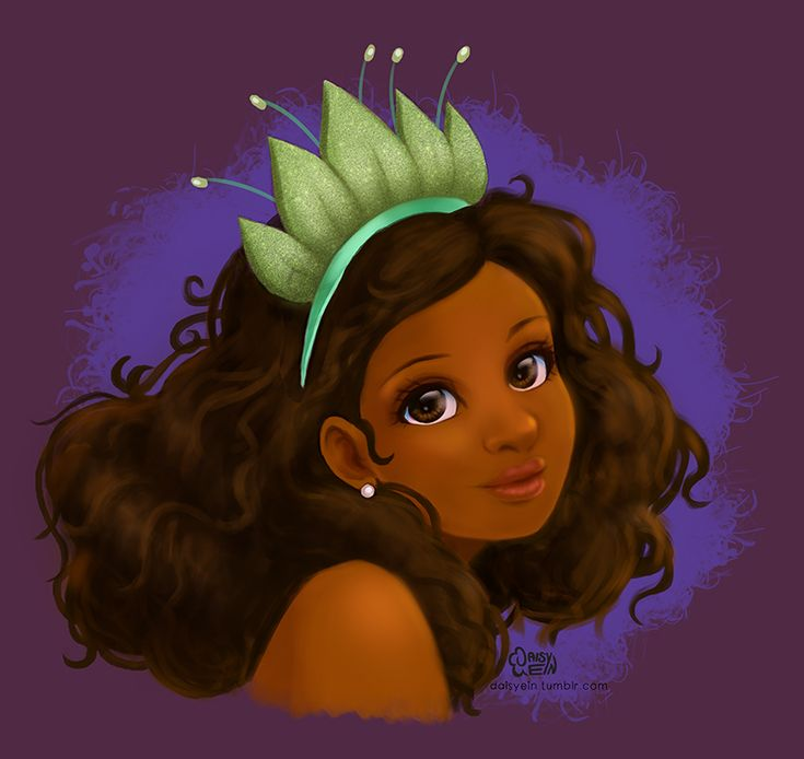 "Princess Tiana Hair: 292 Best Images About ""Tiana"" (The Princess And The Frog"