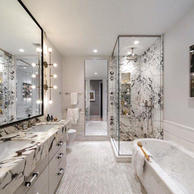 Pin On Luxury Master Bathrooms