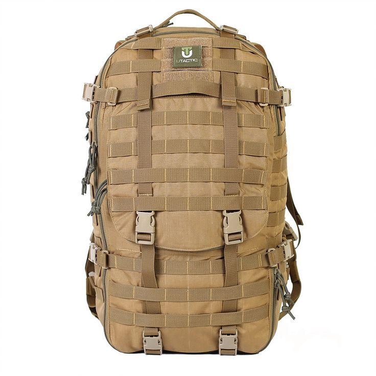 UTactic - совремнная тактическая одежда и снаряжение | Рюкзак RT-45