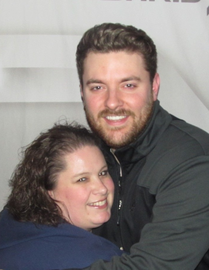 my Chris Young followers :) This could be you ~ Are YOU a Chris Young ...