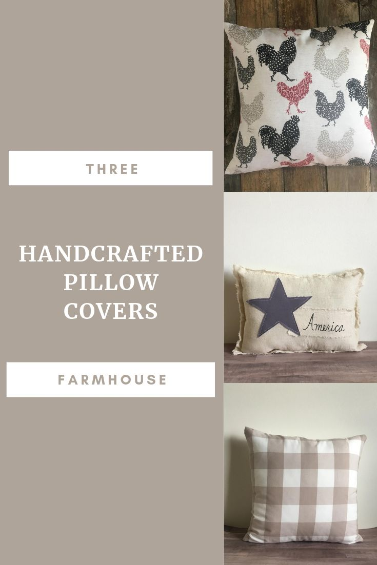 Make easy updates to your rustic farmhouse living room and support small America… – Etsy Marketplace