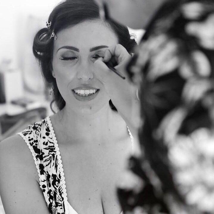 Beyouty Bride Iole www.beyouty.me Piacerti. Come sei  #instamakeup #cosmetic #cosmetics #TFLers #fashion #eyeshadow #lipstick #gloss #mascara #palettes #eyeliner #lip #lips #tar #concealer #foundation #powder #eyes #eyebrows #lashes #lash #glue #glitter #crease #primers #base #beauty #beautiful