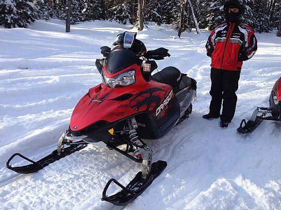 2010 Polaris Dragon 800 Snowmobile Polaris For Sale Used Cars