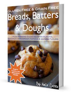 minute paleo dump bread recipe gluten free grain free and paleo whole ...