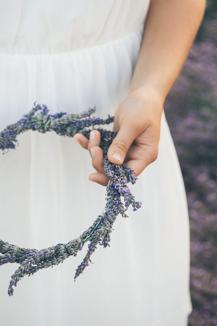 Inspirationssonntag: After-Wedding im Lavendelfeld der Provence von hochzeitslicht | LUMENTIS Fotostudio