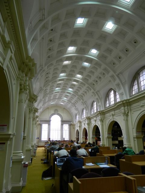 Science Library Cardiff University