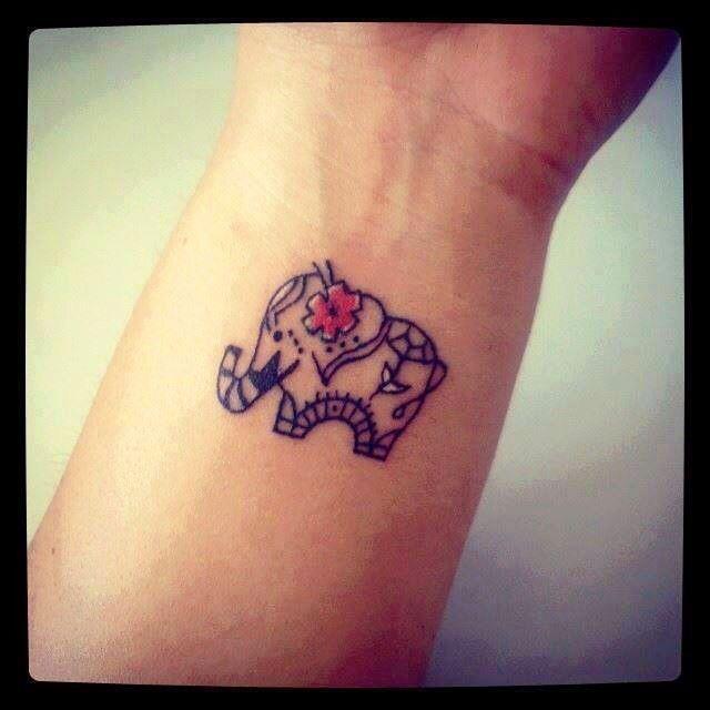 Significado de los colores para tatuajes - VIX