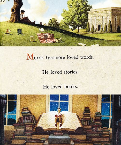 the fantastic flying books of mr morris lessmore book pdf