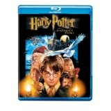 Harry Potter and the Sorcerer's Stone [Blu-ray] (Blu-ray)By Daniel Radcliffe