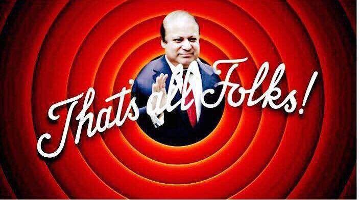 "2,959 Likes, 40 Comments - HELLO! Pakistan (@hellopakistan) on Instagram: ""And that's all for today folks 🤣 #instahumour #instanews #humourupdates #thatsallfolks…"""
