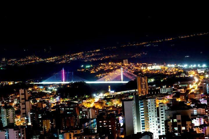 Bucaramanga Santander Colombia Foto Daniel Garcia GP