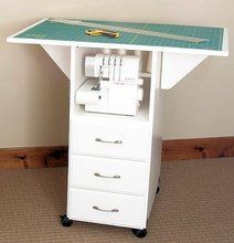 We Have The Best Selection Of Sewing Machine Cabinets Online. Shop Our Large Selection & High Quality Inventory Today!