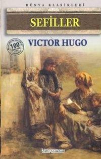 SEİLLER Yazar:Victor Hugo Tarih:Kasım 2007 Ankara basımı... Fransız yazarı Victor Hugo (1802-1885, Sefiller adlı dev romanının önsözünü şöyle bitirir: 'Yeryüzünde yoksulluk ve bilgisizliğin egemenliği sürdükçe, böylesi kitaplar gereksiz sayılmayabilir. Bu romanda bir toplumun çöküş yıllarını yaşarken, o toplumun içindeki diriliş tohumlarının yeşerdiğini de göreceksiniz...