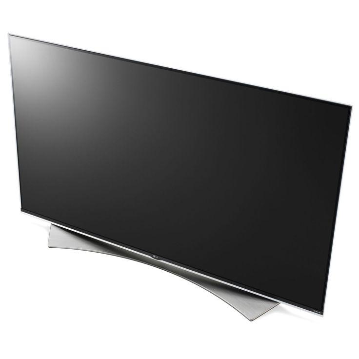 LG 65UF950V - televizorul de calitate ultra premium . LG 65UF950V este unul dintre cele mai performante televizoare disponibile în momentul actual pe piață, calitatea sa făcând cu atât mai vizibil p... http://www.gadget-review.ro/lg-65uf950v/