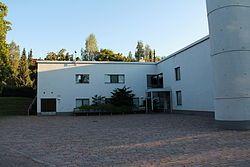 Maunula church 2 - Ahti Korhonen – Wikipedia