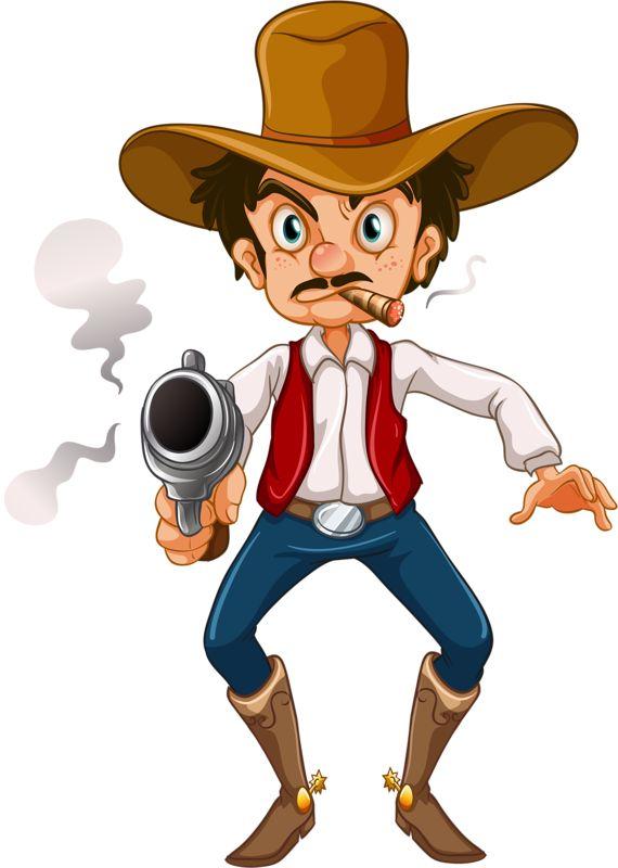 free animated western clip art - photo #49