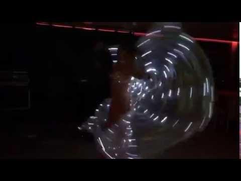 led light belly dance-ışıklı oryantal şov, 05345299005