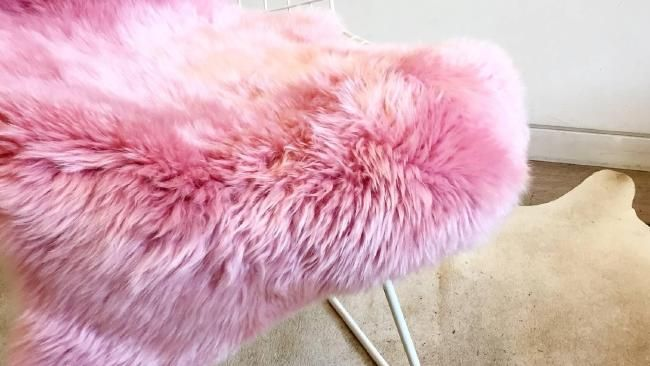 Icelandic sheepskin is the new must-have interior item on the Gold Coast as the cool weather hits us   GoldCoastBulletin