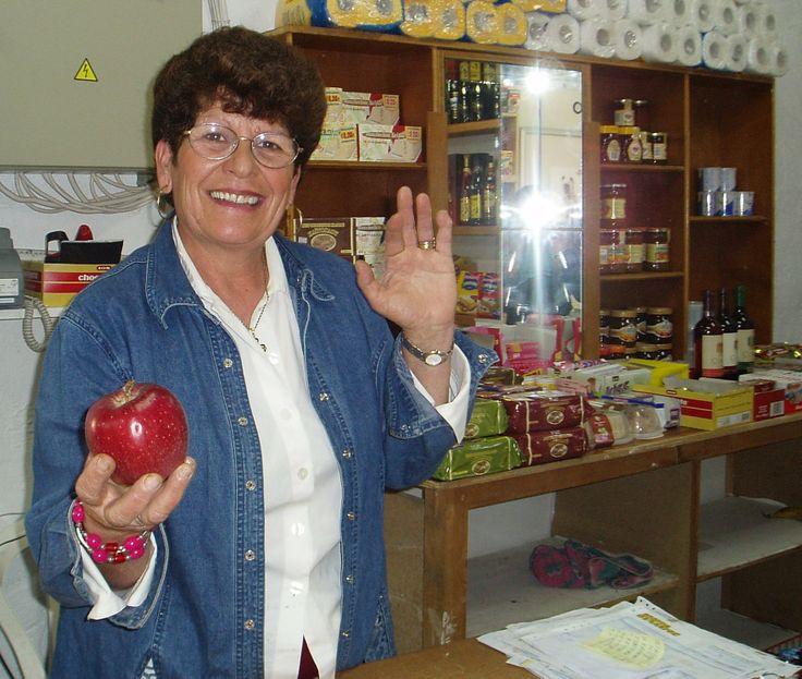 KEFALONIA Shopkeeper
