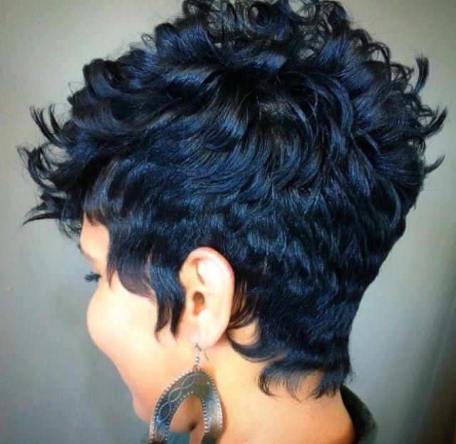 betty boop curls