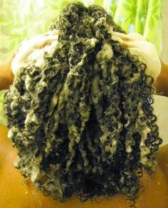 5 Tips to Reduce Breakage When Washing Natural Hair | Curly Nikki | Natural Hair Styles and Natural Hair Care