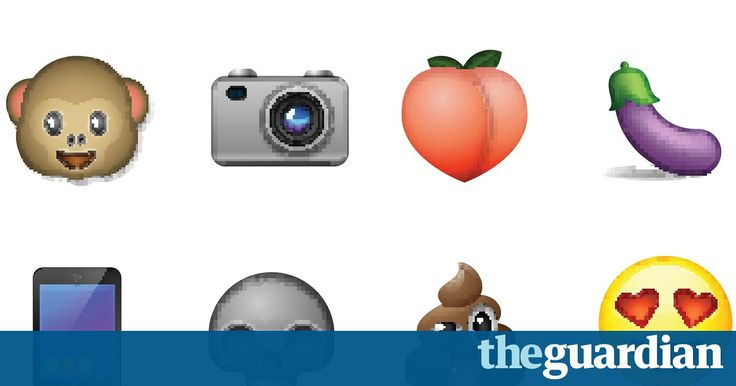 Sign of the times: London company advertises for 'emoji translator'