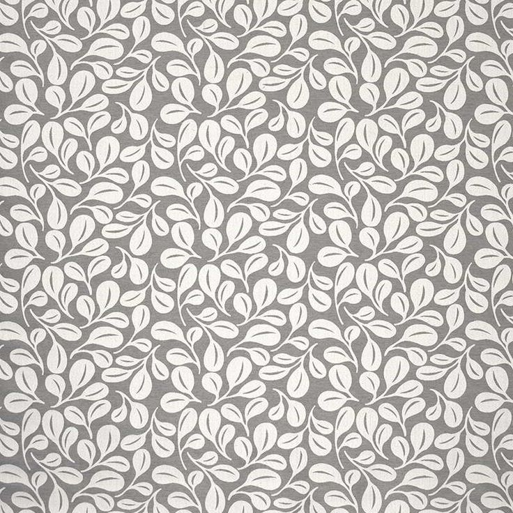 Warwick Fabrics : ETTIENNE PEWTER
