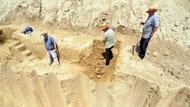 World's First Mammoth Graveyard Discovered In Serbia (ABC News)