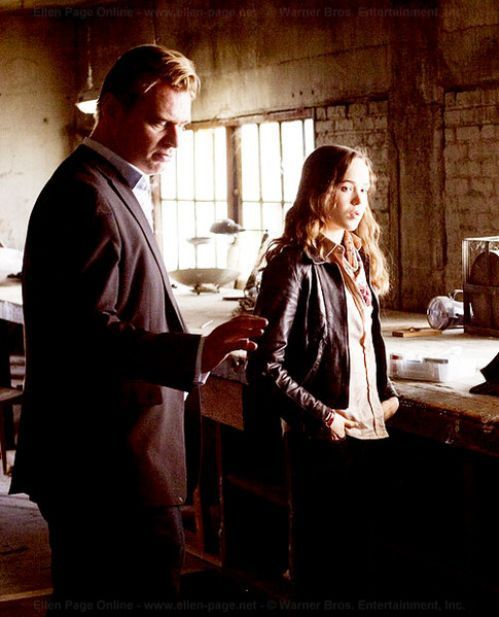 Inception: Michael Caine Spoils What Christopher Nolan Revealed About the Ending