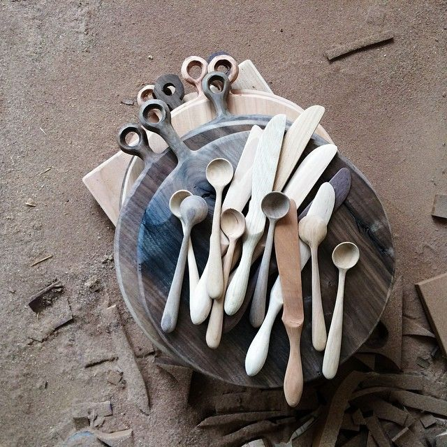 Wood by Ariele Alasko