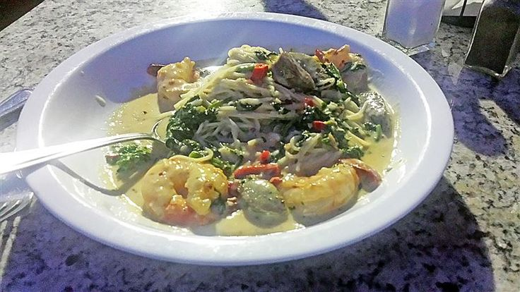 Bill of Fare: Mancy's Italian Grill - Toledo Blade