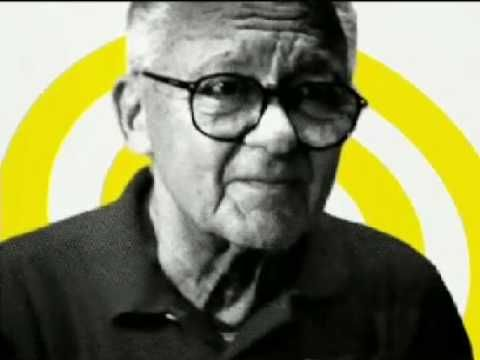 Paul Rand explains in depth what design is and what it should be like.