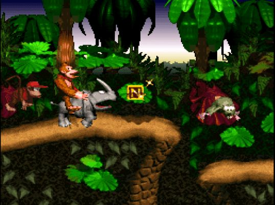 Ahora puedes jugar a los mini juegos clásicos de Nintendo desde el navegador