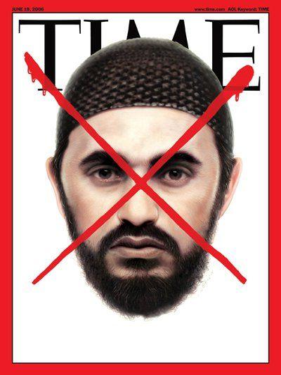 Abu Musab al-Zarqawi, June 19, 2006