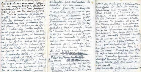"""Frida Kahlo'nun Diego'ya Yazdığı Aşk Mektupları: """"Ben aşkın, acının ve devrimin kadınıyım"""""""