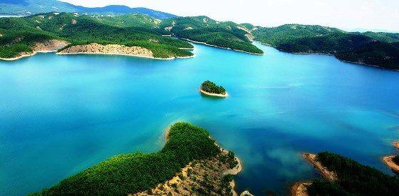 Visit Greece | Plastiras Lake